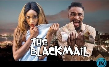 COMEDY VIDEO: Yawaskits - The Blackmail